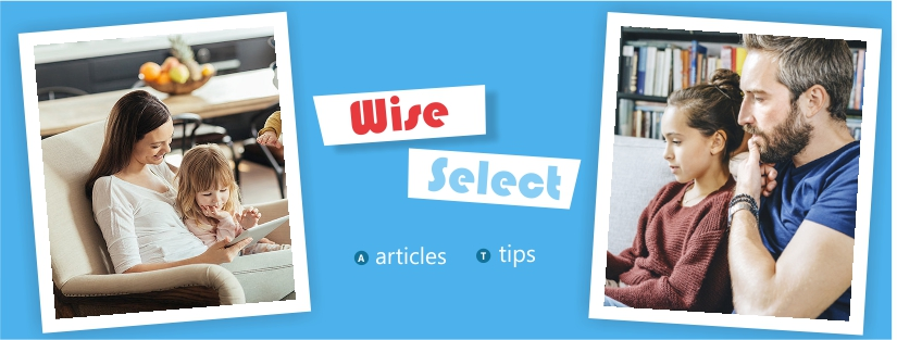 wise-select - about us page