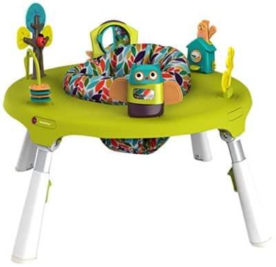 best infant activity center