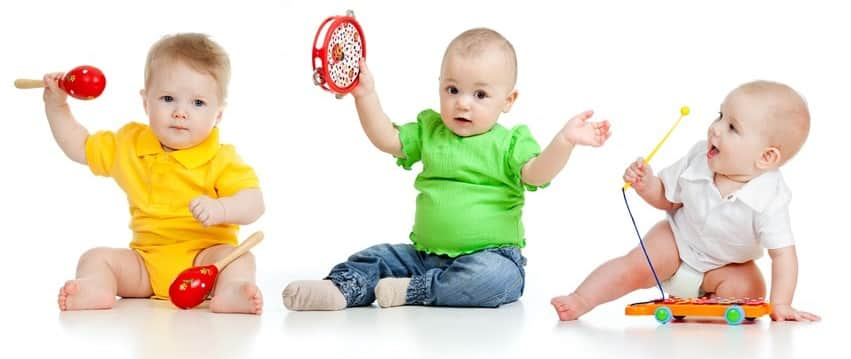 Best Activity Centers for Babies