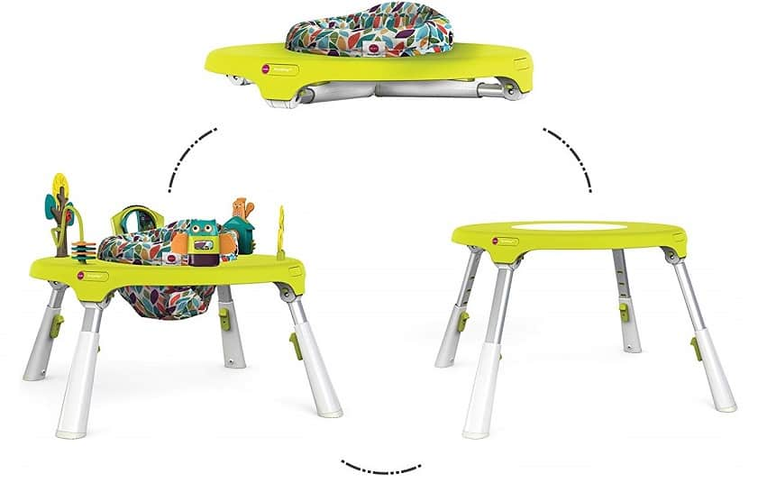 0aae3bc859fa Best Baby Activity Centers