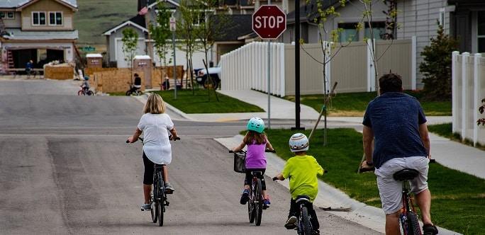 46-52 cm Lazer Bob Child//Youth Cycling Helmet Toddler