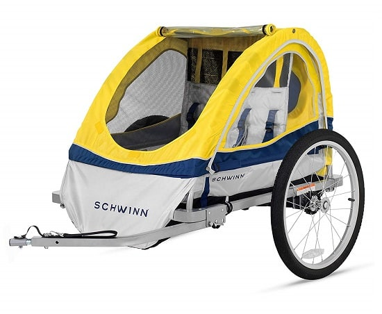 best bicycle trailer for kids
