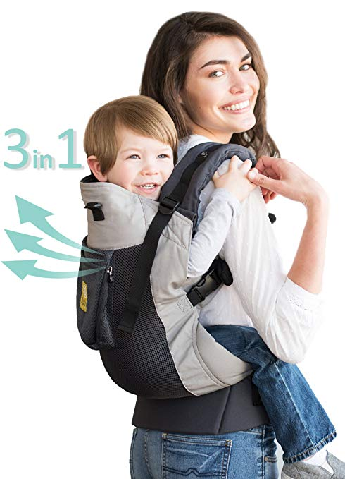 Best Toddler Carriers Best Baby Carrier Review Best Baby Carrier