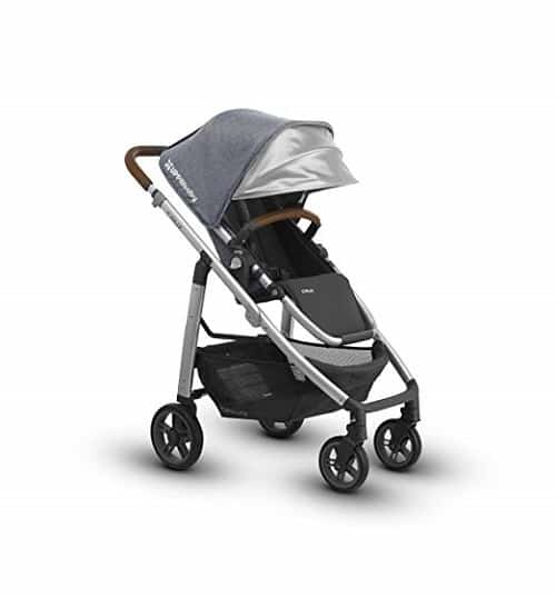 best strollers for city moms