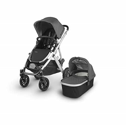 best baby strollers for city living 2019