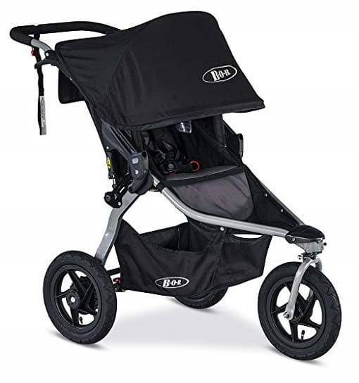 best city strollers for urban parents