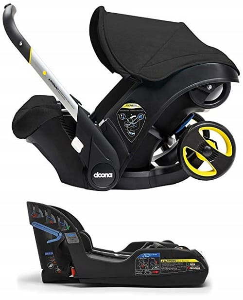 best baby strollers for city parents