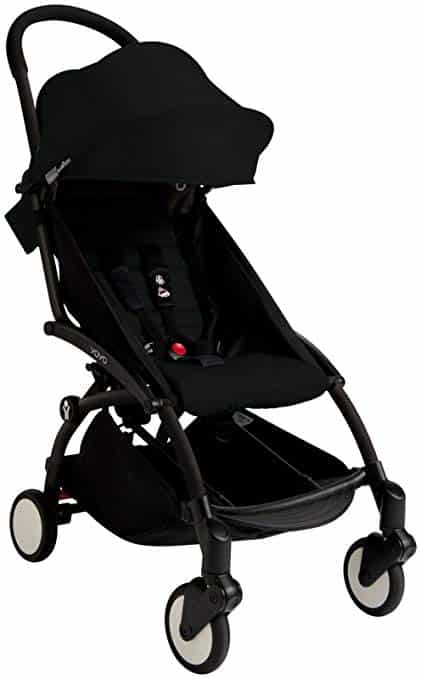 best city strollers 2019