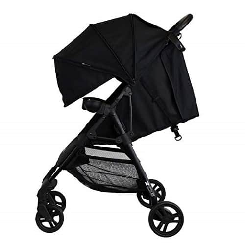 best city strollers for baby
