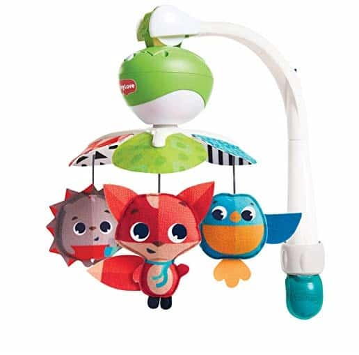 cool baby mobiles