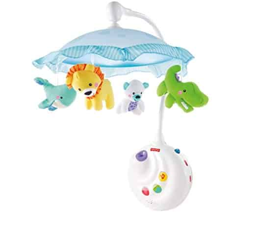 musical baby mobiles for cots
