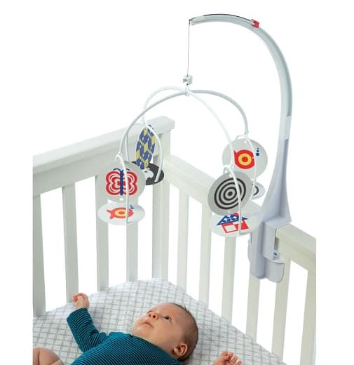 best baby mobiles reviews 2019
