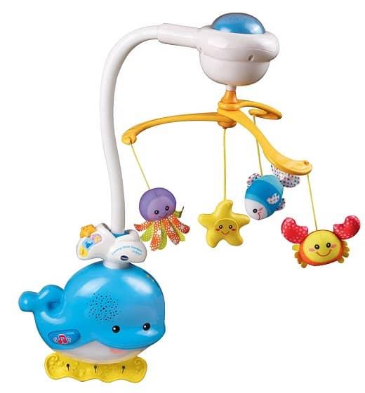 best infant mobiles 2019